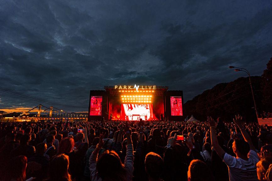 Park Live 2019